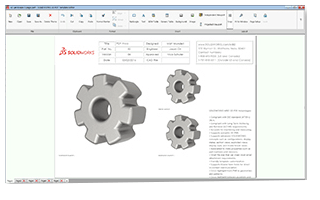 SOLIDWORKS MBD - TechSavvy Engineers